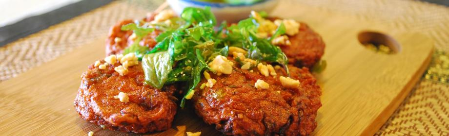 Prik Nam Pla Thai Cuisine Review: The San Marcos FoodBlog