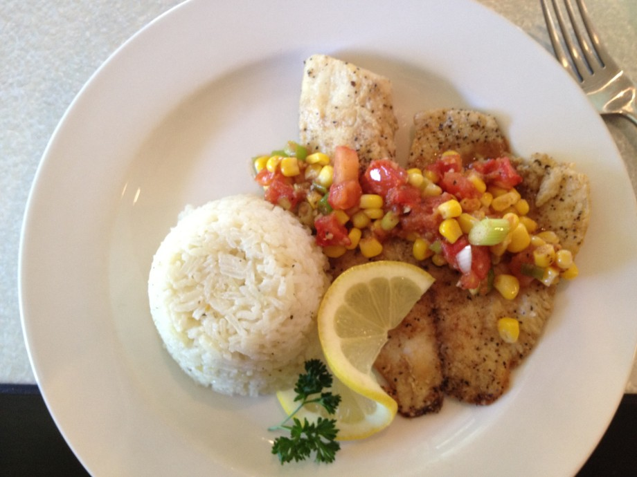 Cottonseed Cafe and Deli Review: The San Marcos FoodBlog