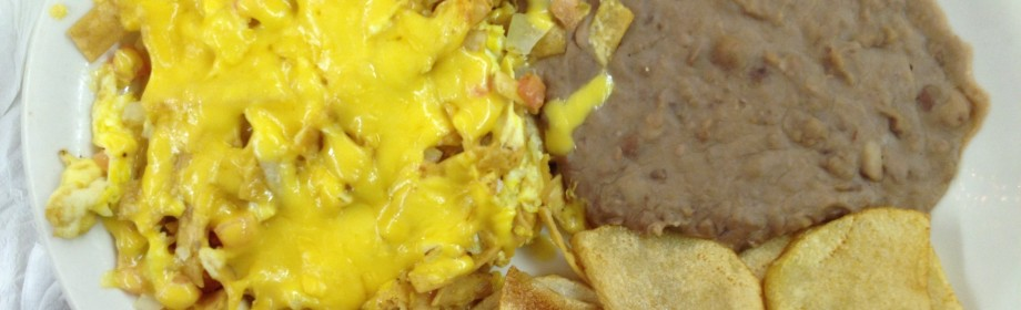Casa de Don Lorenzo Mexican Restaurant Review: The San Marcos FoodBlog