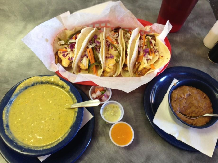 Deli-cioso Review: The San Marcos FoodBlog