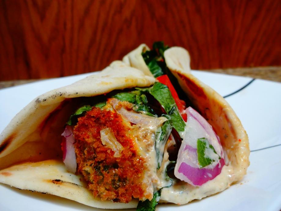 St.Pita's Food Cart Review: The San Marcos FoodBlog