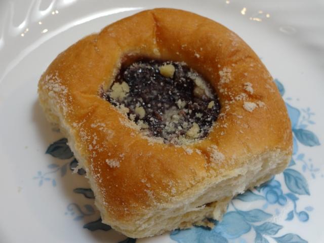 Blueberry and Cream Cheese Kolache