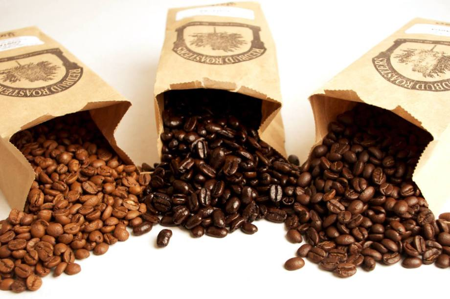 RedBud Roasters Coffee Review: The San Marcos FoodBlog